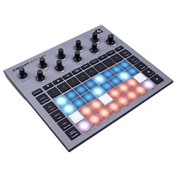 Circuit Rhythm