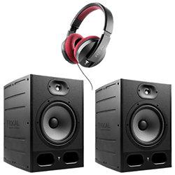 Bundle Alpha 80 (paire) + Listen Pro