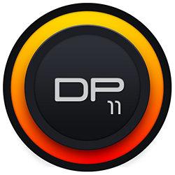 Digital Performer 11 (licence en téléchargement)