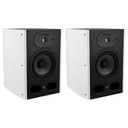 Alpha 50 Limited Edition White (La Paire)