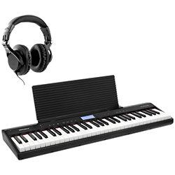 Pack GO:PIANO GO-61P + Casque