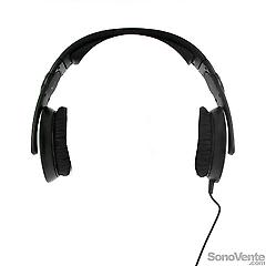 Auriculares Sennheiser Hd 205 Hd205 Ideal Dj Hi Fi Envios