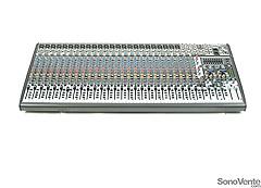 Sx3242fx Eurodesk Console De Mixage Analogique Behringer