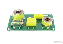 Elokance ilter 2V 3K5 Filtro pasivo