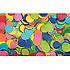 ShowtecConfettis Ronds 55 Multicolores