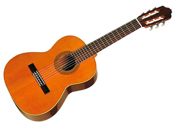 guitare classique esteve