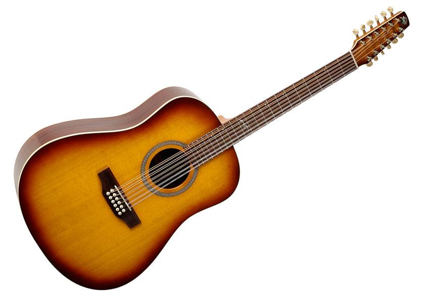 guitare a cordes