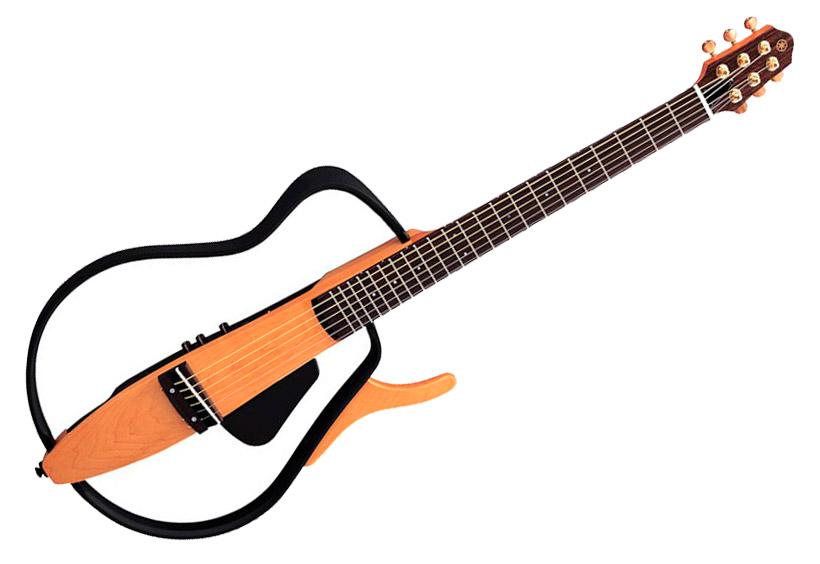 guitare folk yamaha noire. Black Bedroom Furniture Sets. Home Design Ideas