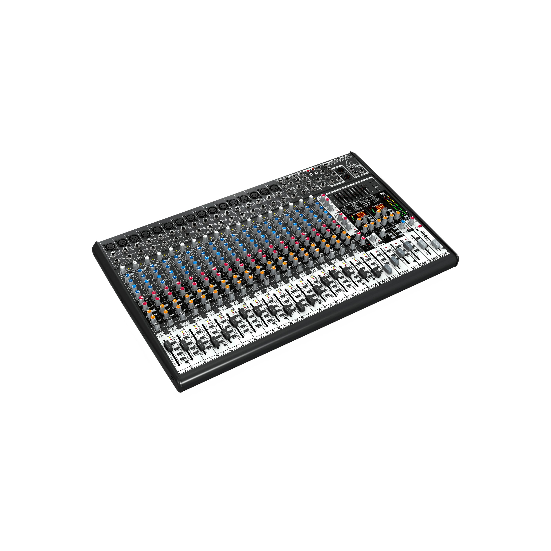 table de mixage 20 pistes