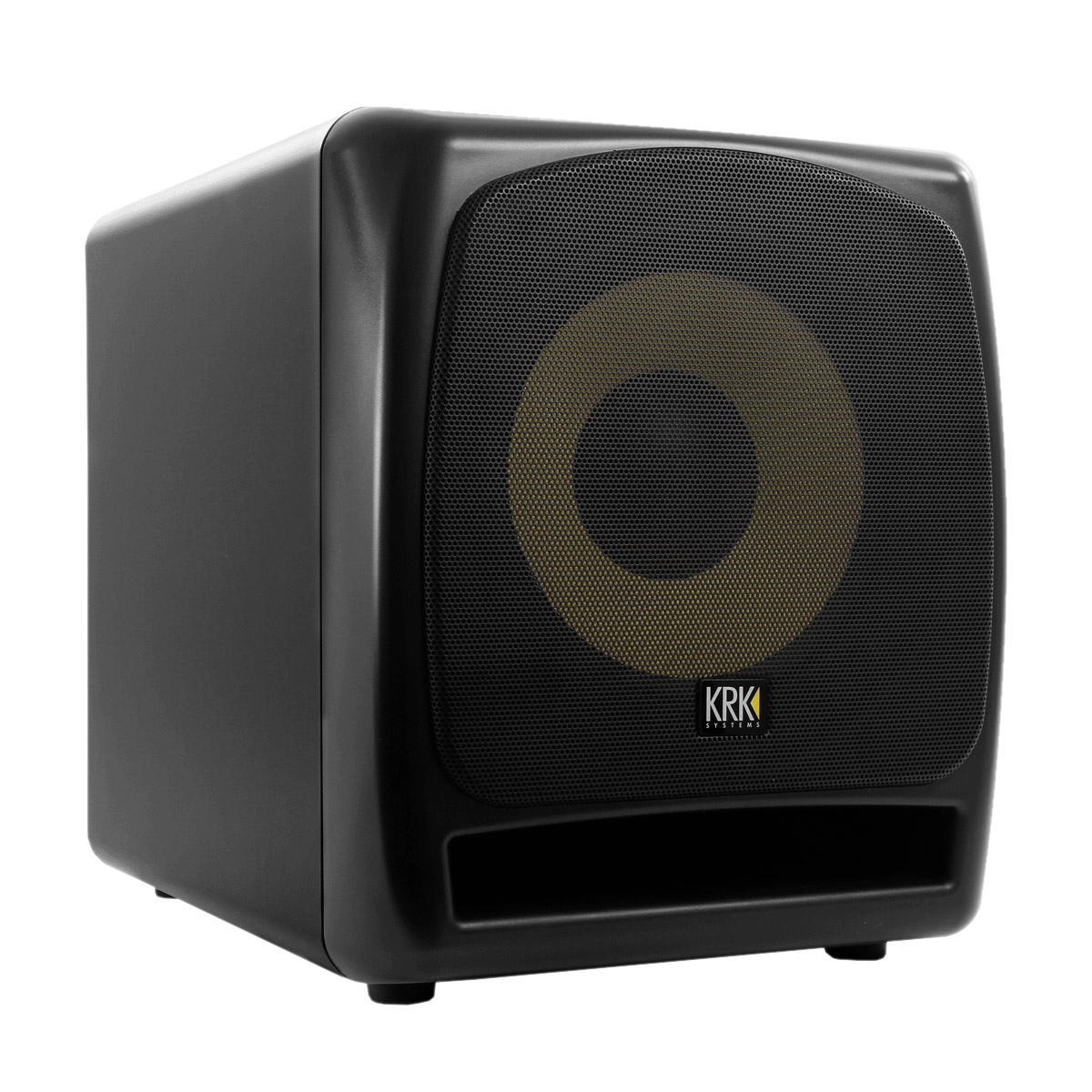 Enceintes Monitors Krk 10s