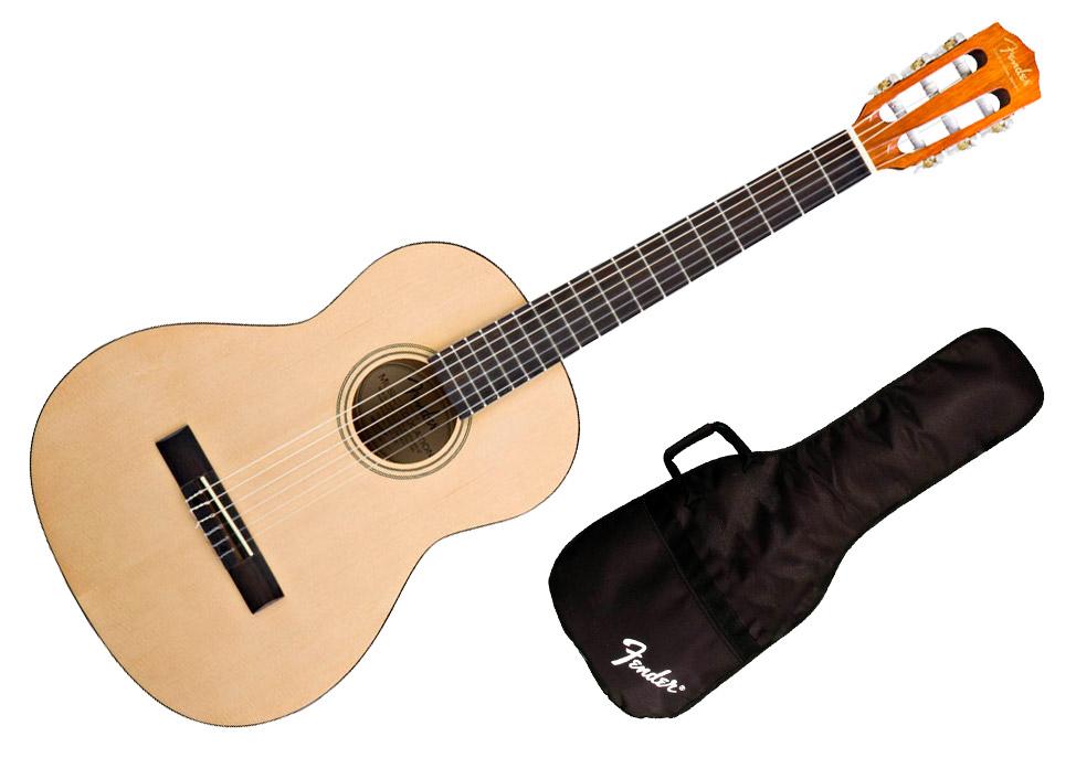 guitare classique fender 4/4