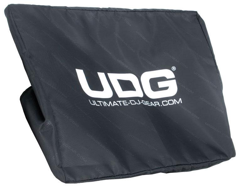 "UDG Ultimate Turntable /& 19/"" Mixer Dust Cover Black MK2 U9242"