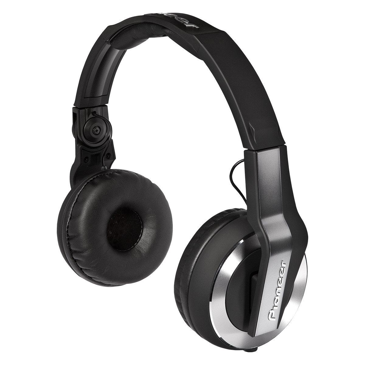 Casques DJ & Studio Pioneer - HDJ 500 K
