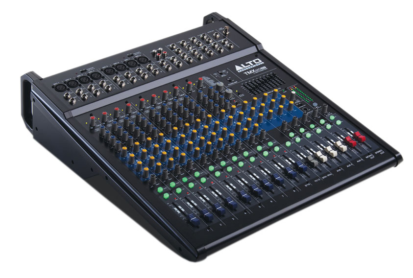 table de mixage bose