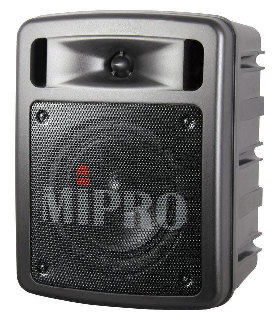 portable pa amplifier speaker