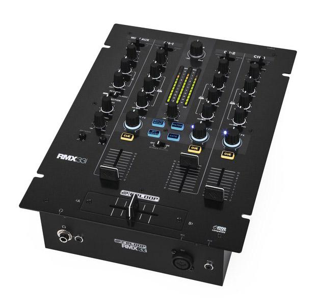 Djx 750 Table De Mixage Dj Behringer Sonoventecom
