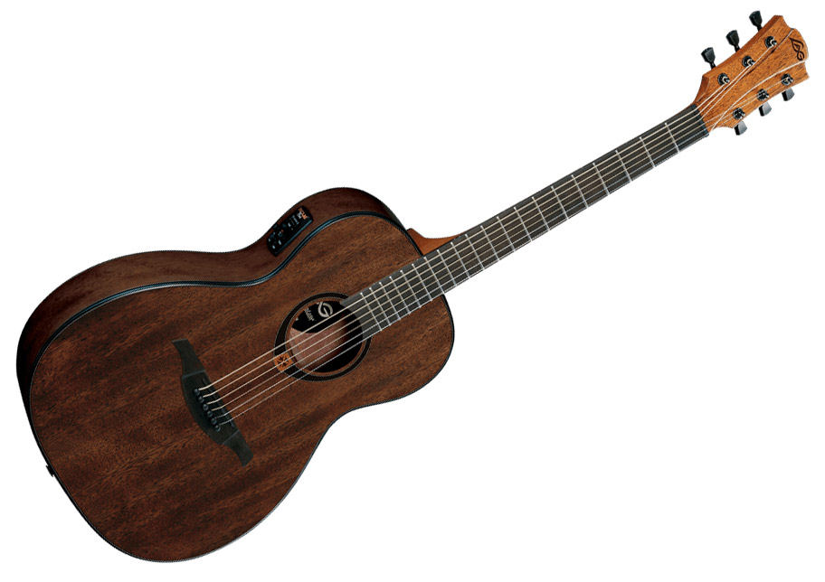 guitare parlor