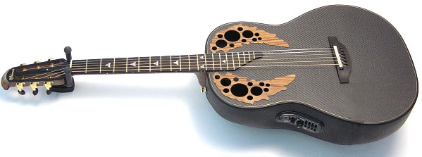 guitare ovation adamas