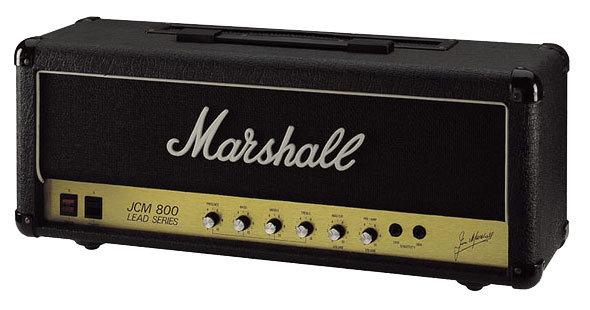 Jcm 800 marshall JCM800 2203