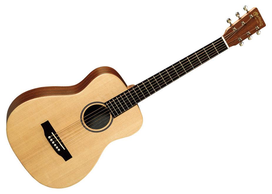 Guitar de voyage: Bois vs Carbone  51132_1