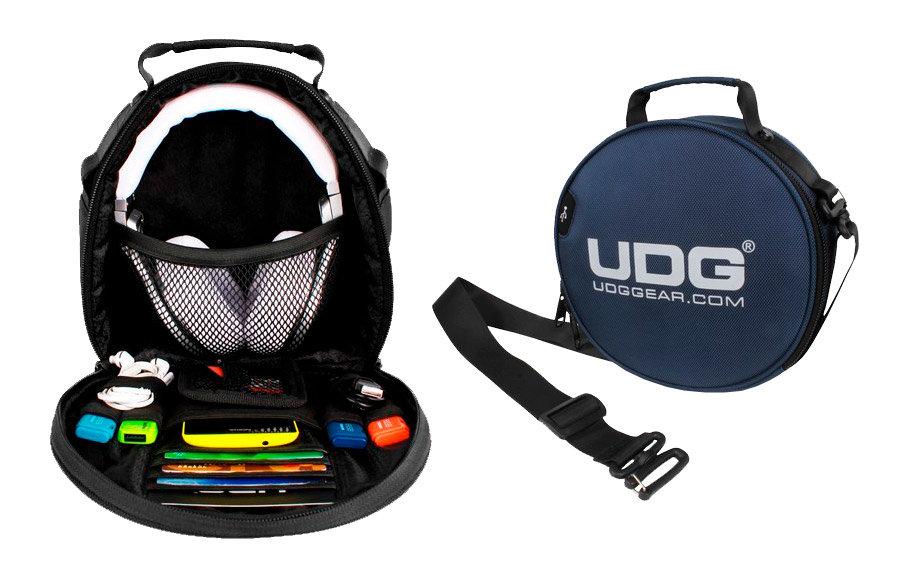 UDG Ultimate Digi Headphone Bag Black U9950BL