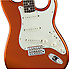 MIJ Traditional 60s Stratocaster RW Candy Tangerine