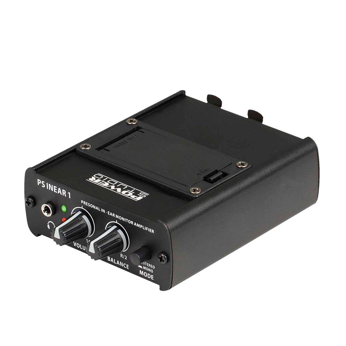 Audio Amplifiers Class H DirectDrive Headphone Amplifier 100 pieces