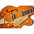 G6120T-55 Vintage Select Edition 55 Chet Atkins Vintage Orange Stain Lacquer