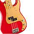 Vintera 50s Precision Bass Dakota Red