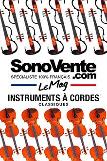 Pass culture instruments cordes classiques