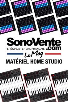 Pass culture home studio