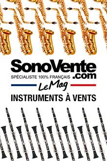 Pass culture instruments a vent