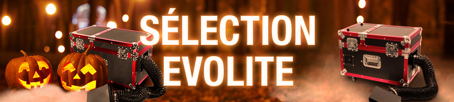 Selection Evolite