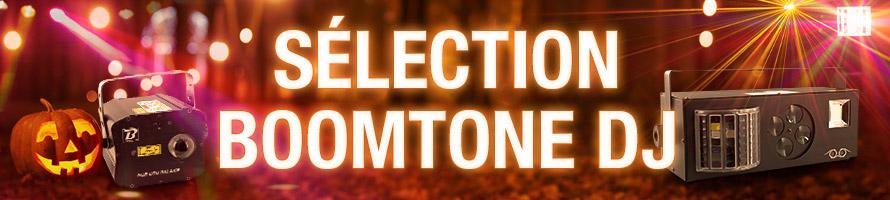 Selection Boomtone DJ