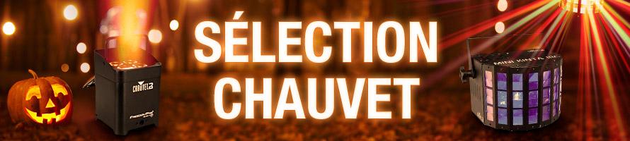 Selection Chauvet